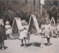 History of St Margaret's Kindergarten