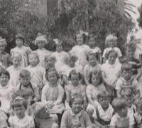 Children of St Margaret's Kindergarten
